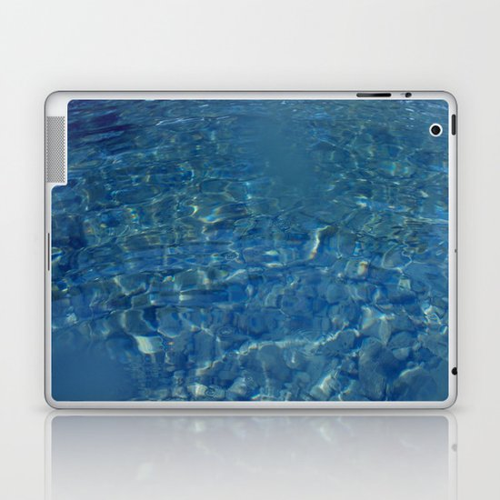SEA PATTERN Laptop & iPad Skin