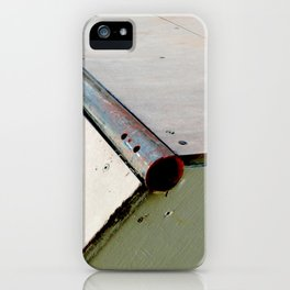 Coping iPhone Case