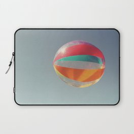 Beach Ball Laptop Sleeve