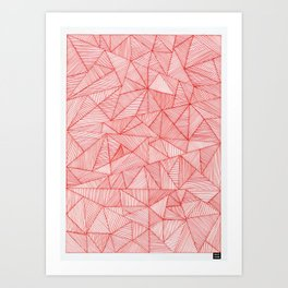 FTRL4 Art Print