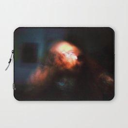 Kharmic Book Series.; 03.; Emergence Of A Deity. Laptop Sleeve