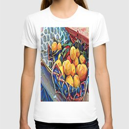 LEMON ZEST T-shirt
