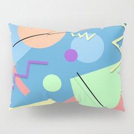 Memphis #4 Pillow Sham