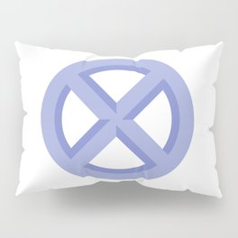 vintage xmen Pillow Sham