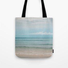 Be Here Now II Tote Bag