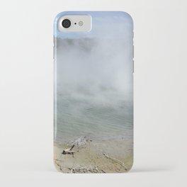 fantasy worlds iPhone Case
