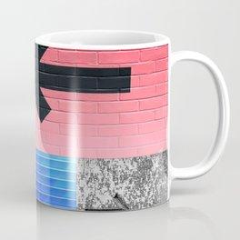arrow me this way Coffee Mug