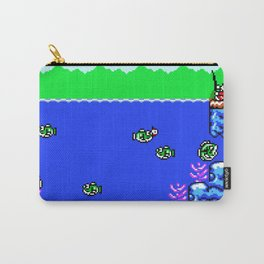Gone Fishin' Carry-All Pouch