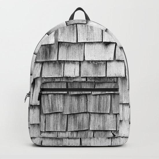 SHELTER / 2 Backpack
