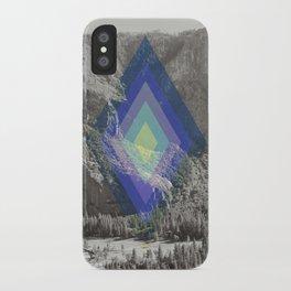 yosemite revisited iPhone Case