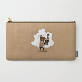 Willie One String Carry-All Pouch