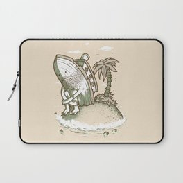 Shipwrecked Laptop Sleeve
