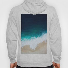 Sea Below Hoody
