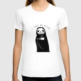 I Feel so Alive T-shirt