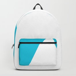 Snowy Mountains Backpack