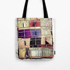 Aconchego -SP Tote Bag