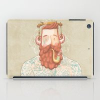music iPad Cases featuring Music by Seaside Spirit