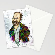 Terry Gilliam Stationery Cards