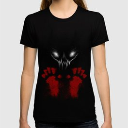Bloody Hands T-shirt