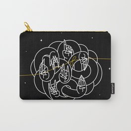 Seven Carry-All Pouch