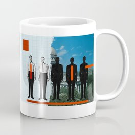 MIB Coffee Mug
