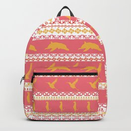 AZTEC Animal Parade Backpack