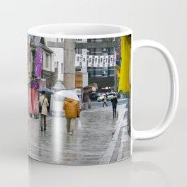 SHITENNOJI, OSAKA Coffee Mug