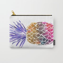 GoodVibes Pineapple Carry-All Pouch