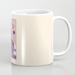 Luna Coffee Mug