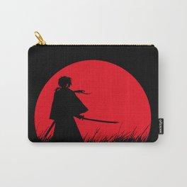 Samurai X Carry-All Pouch