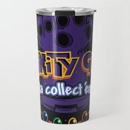 Collect 'em all! Travel Mug