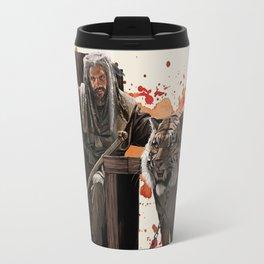 Sovereign of the Kingdom Travel Mug