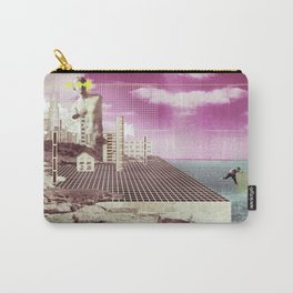 Breathe.. Carry-All Pouch