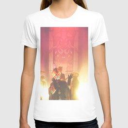 Secular Haze. T-shirt