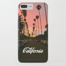 California Slim Case iPhone 7 Plus