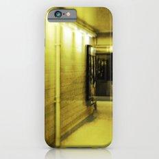 Rush hour iPhone 6s Slim Case