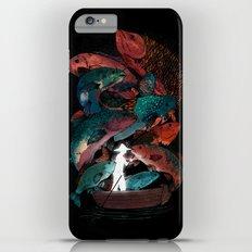 The Fishing Trip iPhone 6 Plus Slim Case