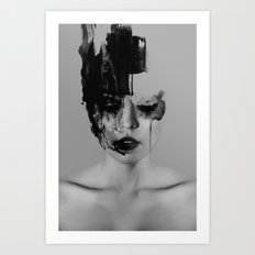 Untitled 11 Art Print