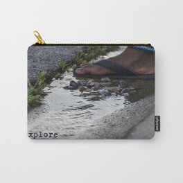 Explore Carry-All Pouch