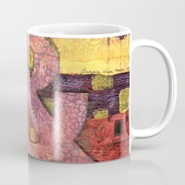 Journey by Number: Ampersand Coffee Mug