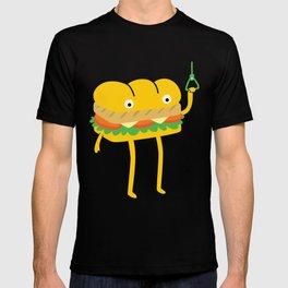 Foot Long T-shirt