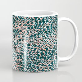 """TIGUE """"PEAKS"""" album art Coffee Mug"""