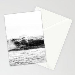 Ocean Surf Stationery Cards
