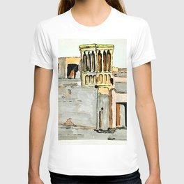 UAE Heritage T-shirt