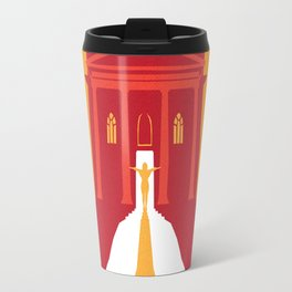 John Carpenter, Modern Master Series :: Prince of Darkness Travel Mug