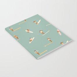 Surf sistas Notebook