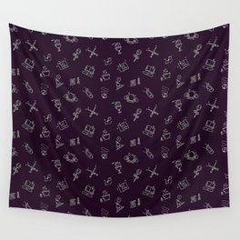 You're a wizard... Wall Tapestry