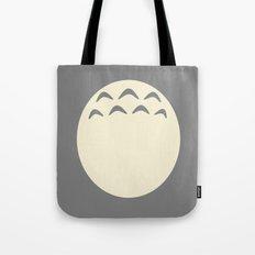 Totororo Tote Bag