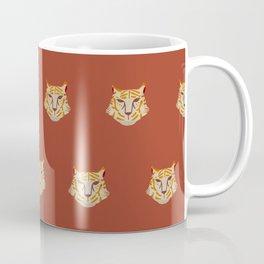 Go Get 'Em Tiger  Coffee Mug