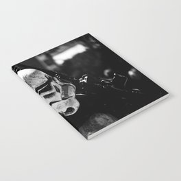 Imperial Stormtrooper 2 Notebook